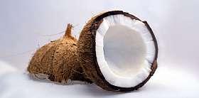 Fulgi de cocos