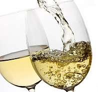 Otet din vin alb