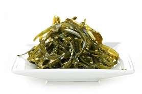 Alge marine Wakame