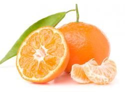 Ulei de mandarine