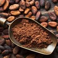 Cacao degresata fairtrade
