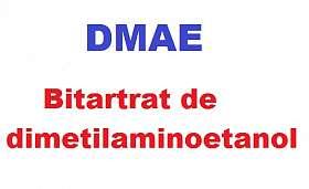 Bitartrat de dimetilaminoetanol