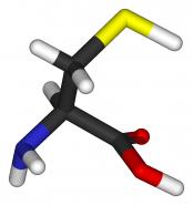 L-Cisteina