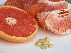 Seminte de grapefruit