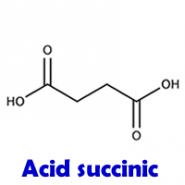 Acid Succinic