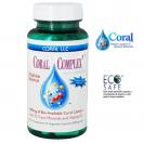 Coral Complex 3 - Calciu coral