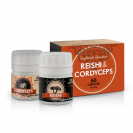 Reishi And Cordyceps – supliment alimentar