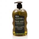 Naturaphy - Sapun lichid cu extract de masline