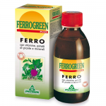 Ferrogreen Plus 170ml