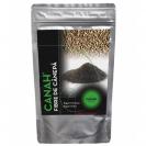 Fibre din seminte de canepa Naturale - Canah