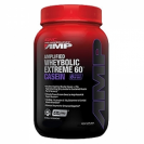 GNC Pro Performance AMP Amplified Wheybolic Extreme - Ciocolata