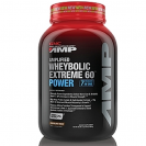 Gnc Pro Performance Amp Amplified Wheybolic Extreme 7Power - Ciocolata