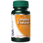 Complex B natural