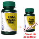 Carbo Hepatobiliar