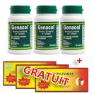 Genacol 3 bucati + 3 Joints Forte GRATUIT