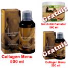 Collagen Menu