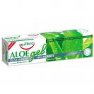 Aloe gel - pentru albirea dintilor - Equilibra
