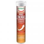 Piu Energia - vitamine pentru energie - Equilibra