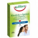 Rhodiola + Imperico con Magnesio - Equilibra