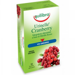 Urinelle Cranberry- pentru infectii urinare - Equilibra