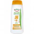 Aloe PRO SUN-UV crema SPF 20