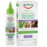 ALOE lotiune fortificanta impotriva caderii parului - Equilibra