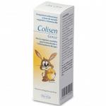 Colisen - Picaturi pentru colici