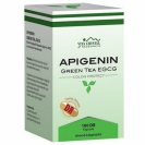 Apigenin Ceai Verde EGCG 100 cps