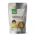 Triphala Pulbere Raw Bio