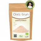 Pudra proteica din orez Premium