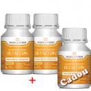 Refacerin Glicemo 2+1 Cadou