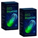 Bio Diamond 60 cps x 2 buc