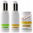 Apitoxin Gel si Crema + 30 Capsule Apitoxin Cadou