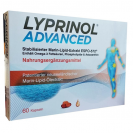 Lyprinol Advanced 60 capsule