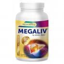 Megaliv 90 cps, Medicinas