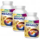 Megaliv 3 luni, Medicinas